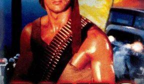 Rambo – Programado Para Matar