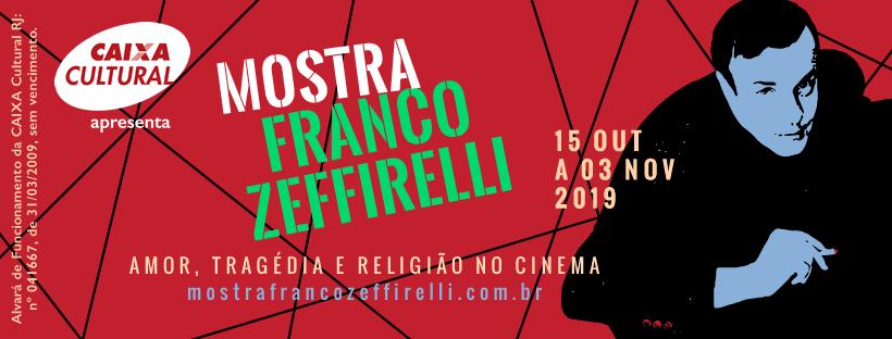 Mostra Franco Zeffirelli