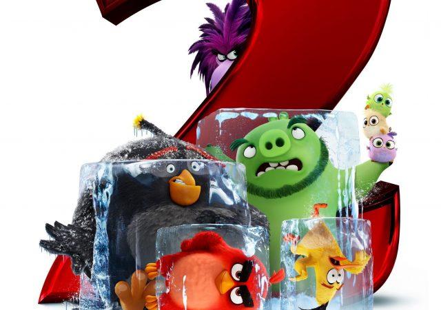 Angry Birds 2 – O Filme
