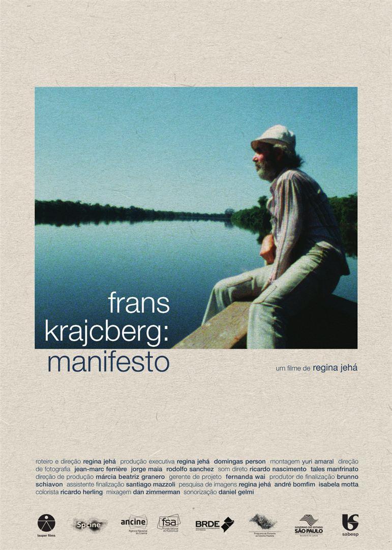 Frans Krajceberg Manifesto