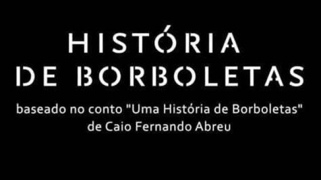 História de Borboletas