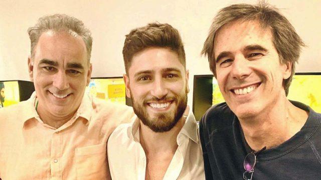 """Entrevistamos os criadores da série """"Irmãos Freitas"""""""