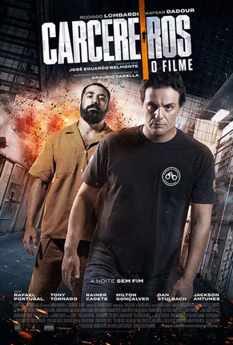 Carcereiros – O Filme