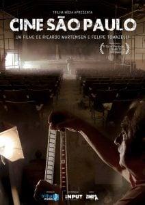 Cine Sao Paulo