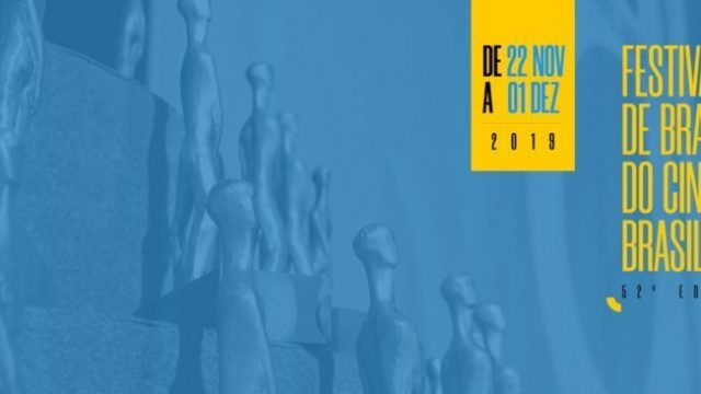 Saiba sobre o Festival de Brasília do Cinema Brasileiro 2019