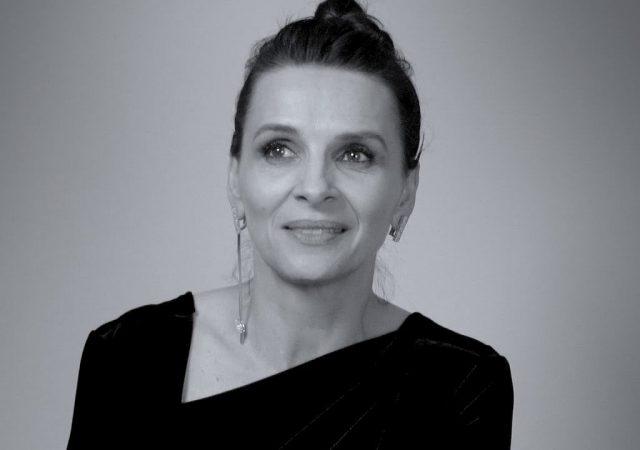 Saiba tudo sobre a vinda de Juliette Binoche ao Brasil