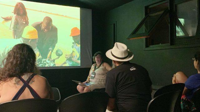 #05 PODCAST MSDC | Do Cinema Compartilhado à Auto-Representação