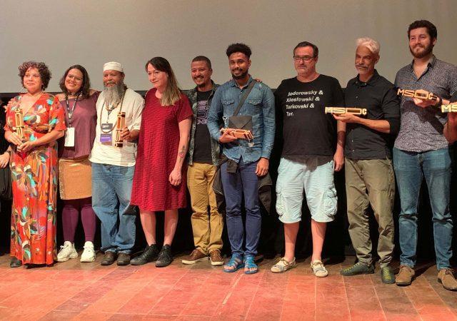 Mostra Sesc de Cinema 2019 | Balanço e Premiação