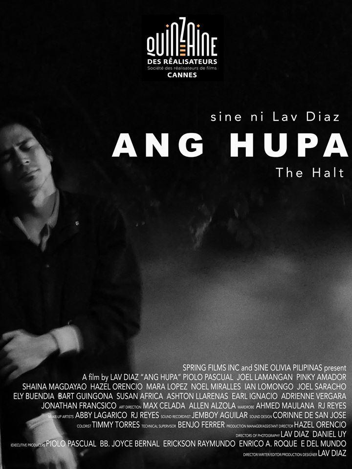 Ang Hupa