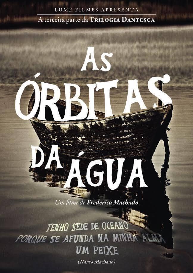 As orbitas da agua
