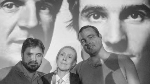 Saiba tudo sobre a Peça-Filme François Truffaut