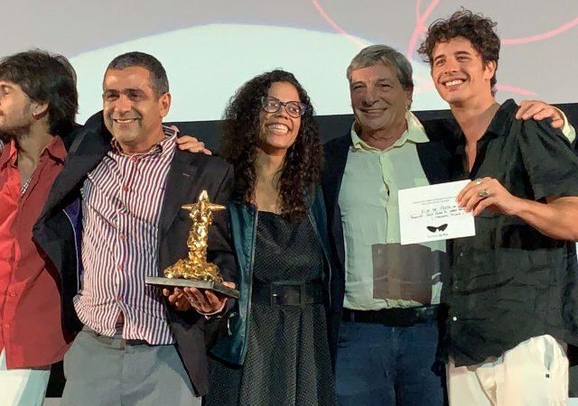 Os Vencedores Oficiais do Festival do Rio 2019