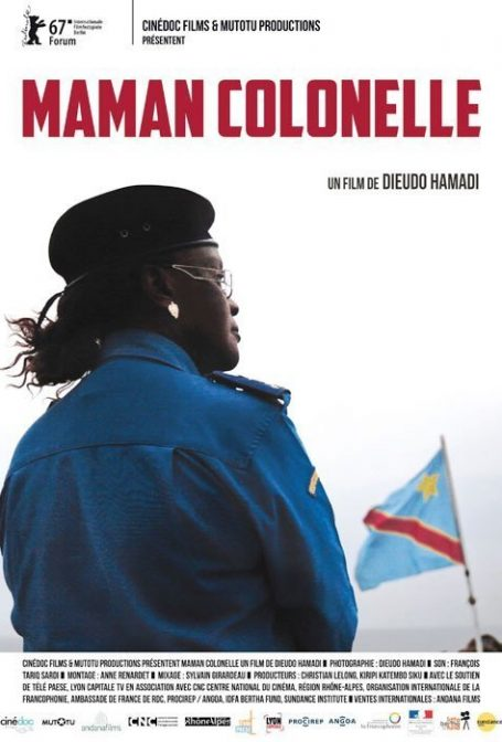 Mama Colonel