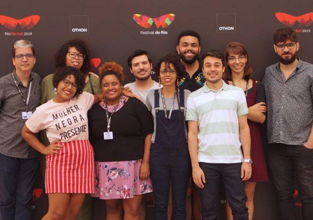 Carta aberta das integrantes do Talent Press Rio 2019 ao 21º Festival do Rio