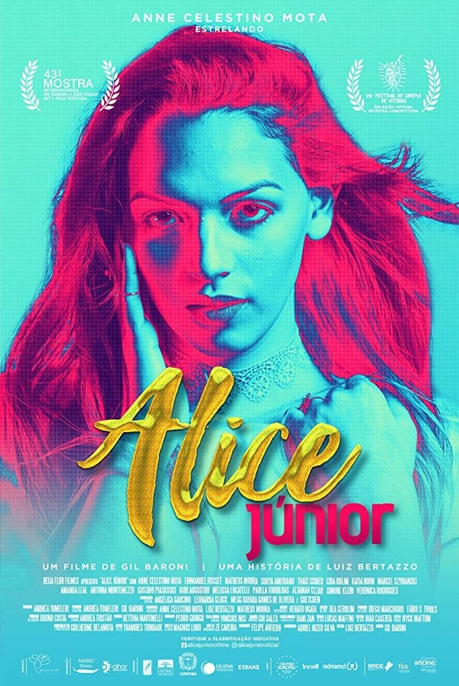 Alice Junior