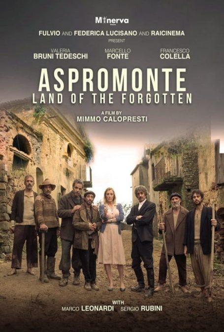 Aspromonte: Terra dos Esquecidos