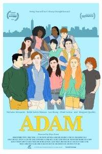 O Verão de Adam