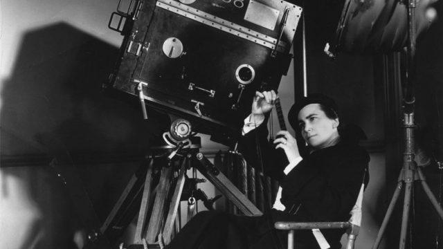 Mostra Dorothy Azner, Uma Pioneira em Hollywood