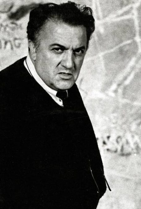 Especial Vertentes sobre o Centenário de Fellini