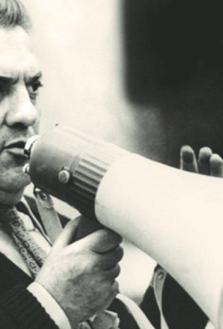 Saiba tudo sobre a Retrospectiva Federico Fellini, IL Maestro