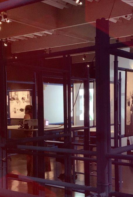 Saiba tudo sobre a Exposição Fellini no Rio de Janeiro