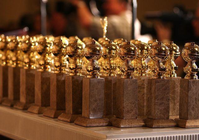 Os Vencedores do Globo de Ouro 2020