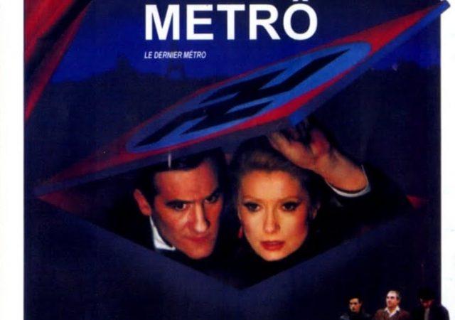 O Último Metrô