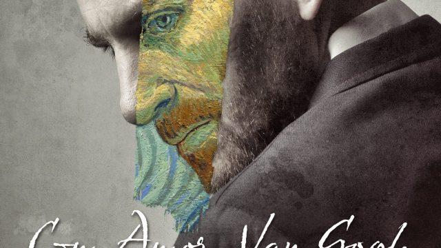 Com Amor, Van Gogh: O Sonho Impossível