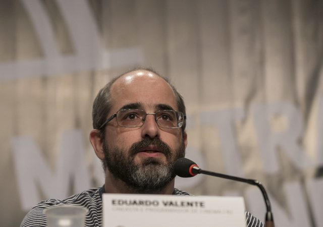 #10 PODCAST BERLINALE 2020 | Eduardo Valente