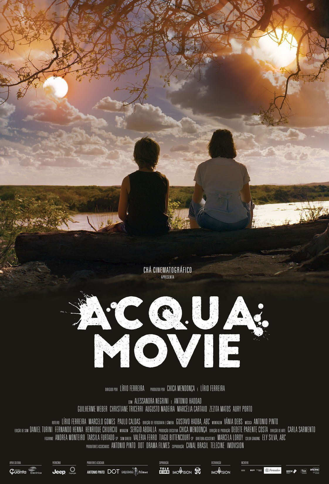 Acqua Movie