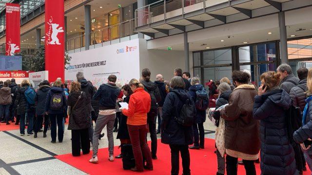 #12 PODCAST | FESTIVAL DE BERLIM 2020
