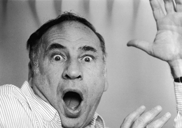 Mostra Mel Brooks: Banzé no Cinema