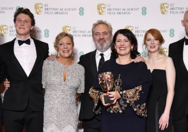 Os Vencedores do BAFTA 2020