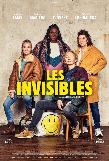 As Invisíveis