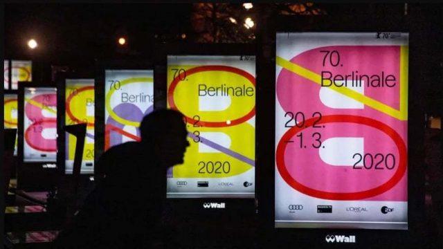 Destaques da Programação do Festival de Berlim 2020