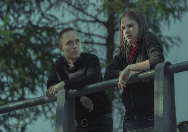 Tudo sobre a 1a Mostra de Cinema Polonês Online 2020