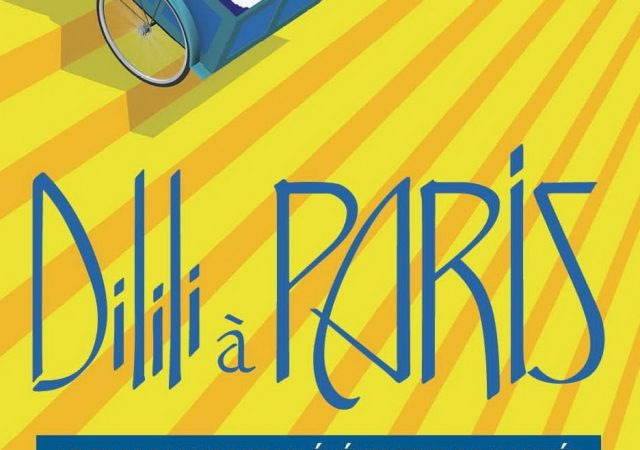 Dilili em Paris