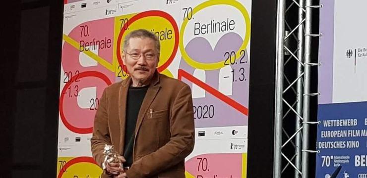 Hong Sang-Soo Berlinale