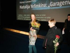 Mostra Perspectiva Cinema Alemão Berlinale 2020