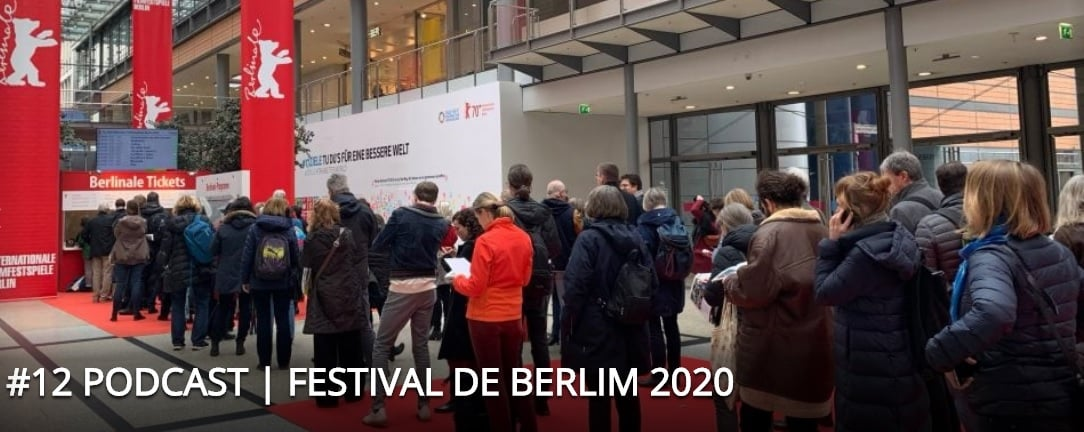 Podcast Berlinale 2020