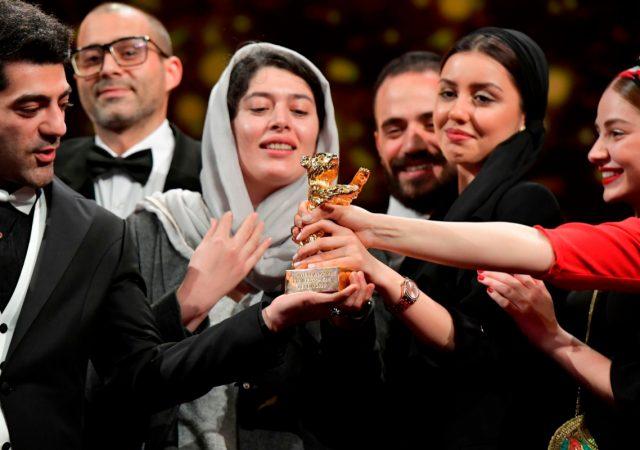 Os Vencedores do Festival de Berlim 2020