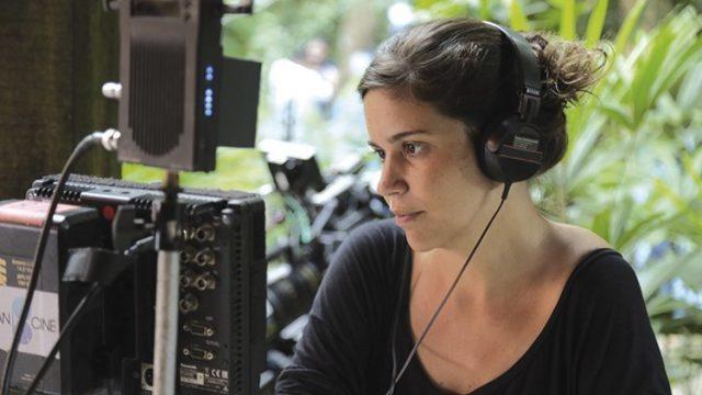 """Diretora e atriz falam de """"Sem Seu Sangue"""" em Cannes"""
