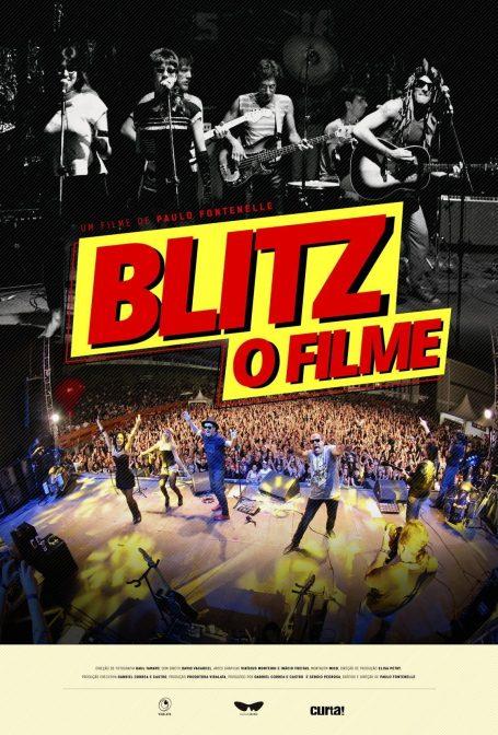 Blitz – O filme