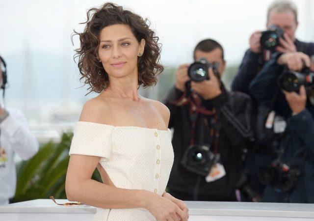 """Atriz e produtores falam sobre """"O Traidor"""" em Cannes"""