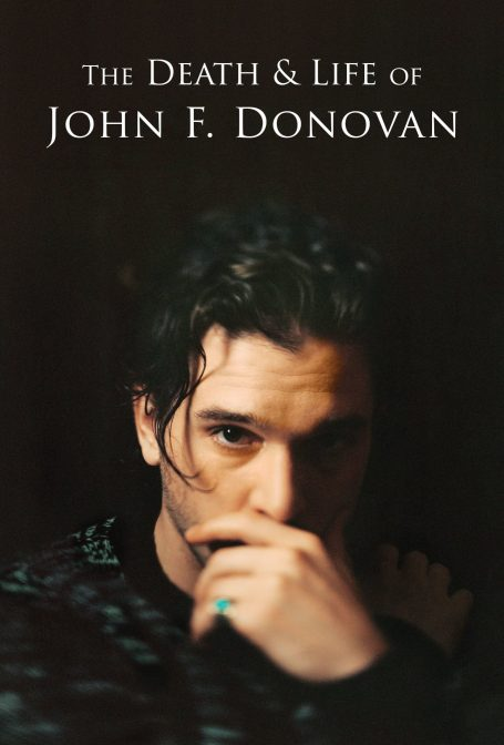 The Death and Life of John F Donovan