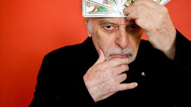 A Crítica Porvir: Os filmes não realizados de Jodorowsky
