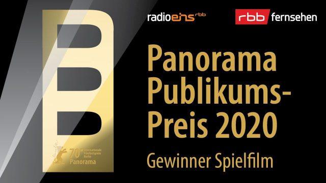 Vencedores da Mostra Panorama do Festival de Berlim 2020