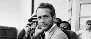 Mostra Paul Newman