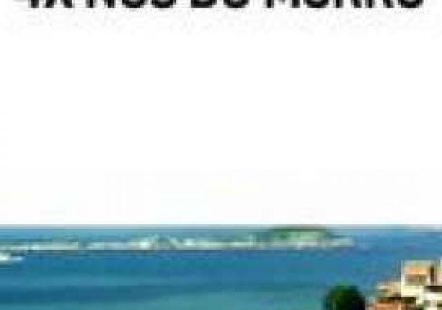 4X Nós do Morro