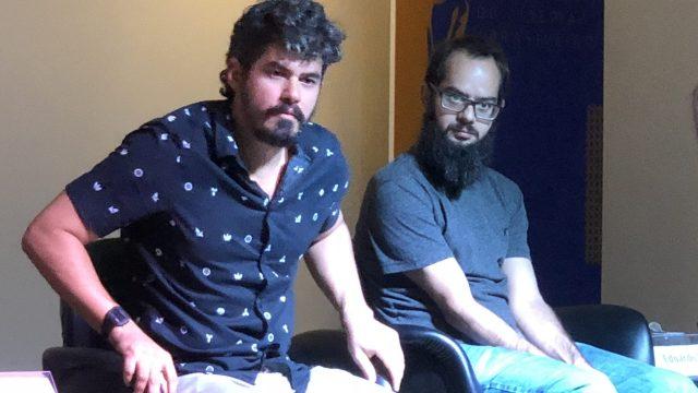 Inferninho no Festival de Brasília 2018